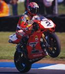 Troy Corser in 1996