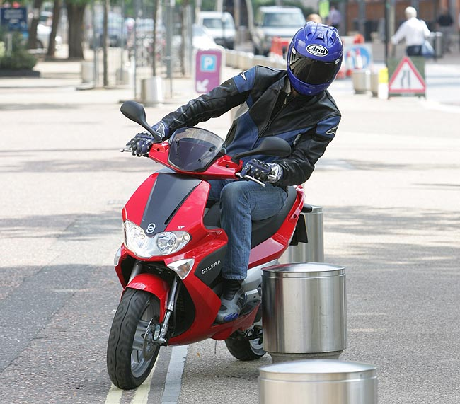 How To Get A Motorcycle Licence   Ash On Bikes